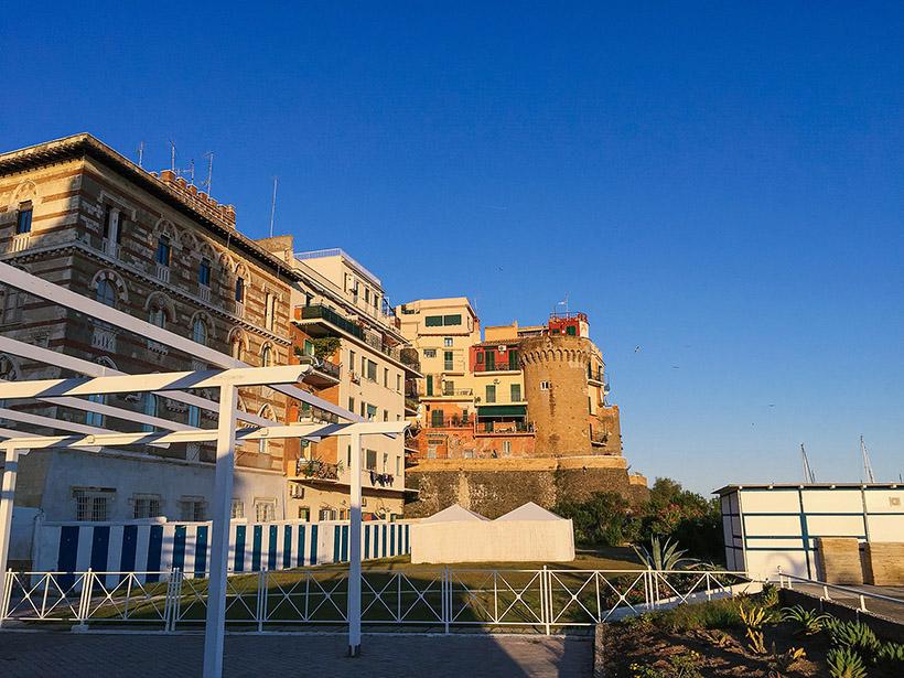 Nettuno-Rom-Toskana-reisebericht