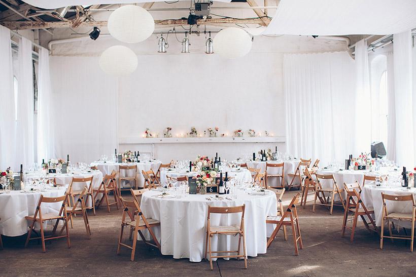 Bunte Hochzeit In Der Orangerie Koln Cornelia Lietz