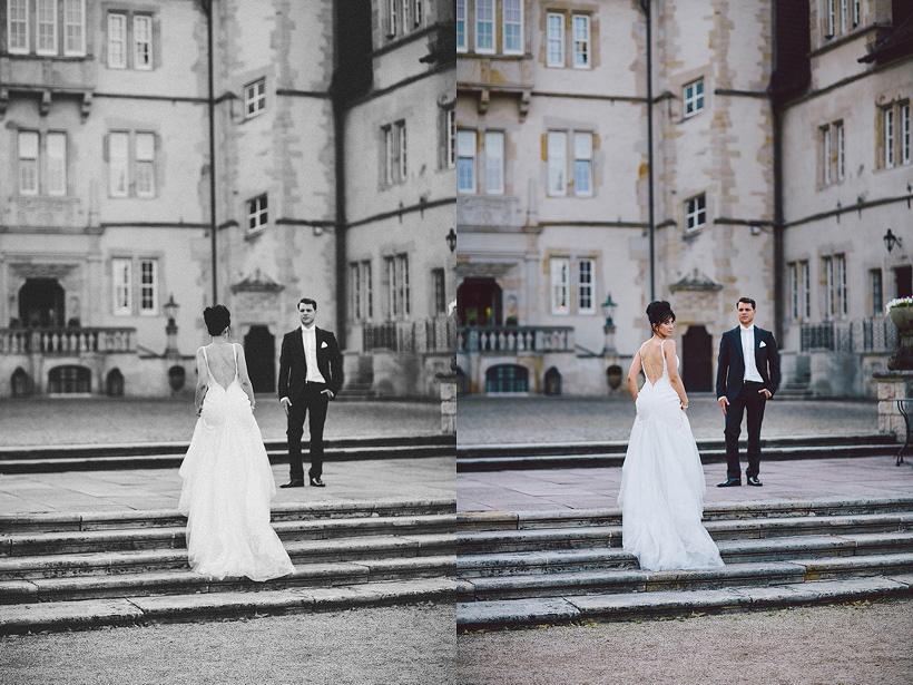 Hochzeit Auf Schloss Muenchhausen Und Yachtclub Hannover Cornelia