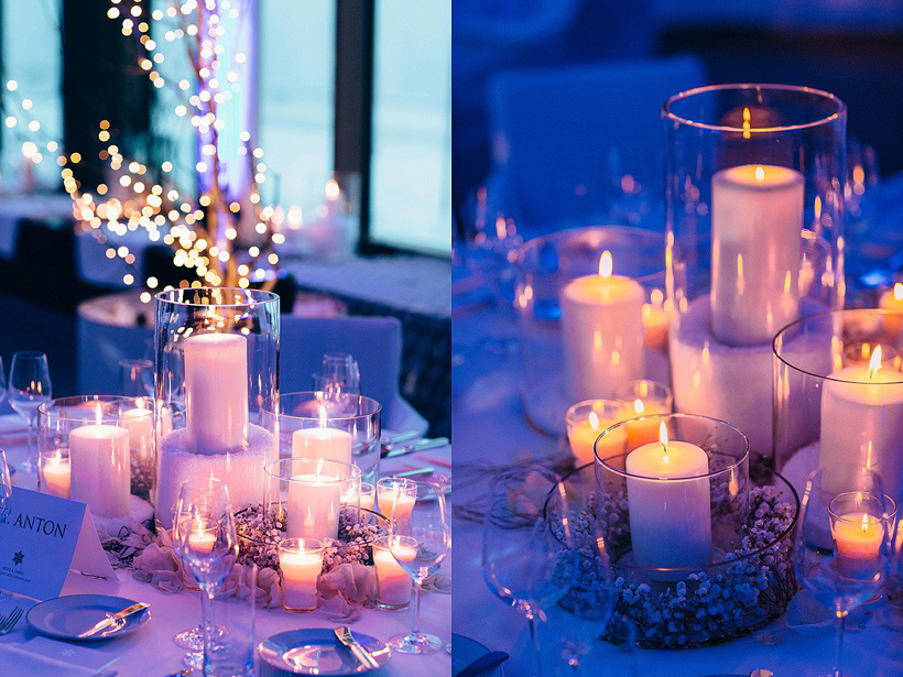 Beautiful Winter Wedding Berchtesgaden Cornelia Lietz